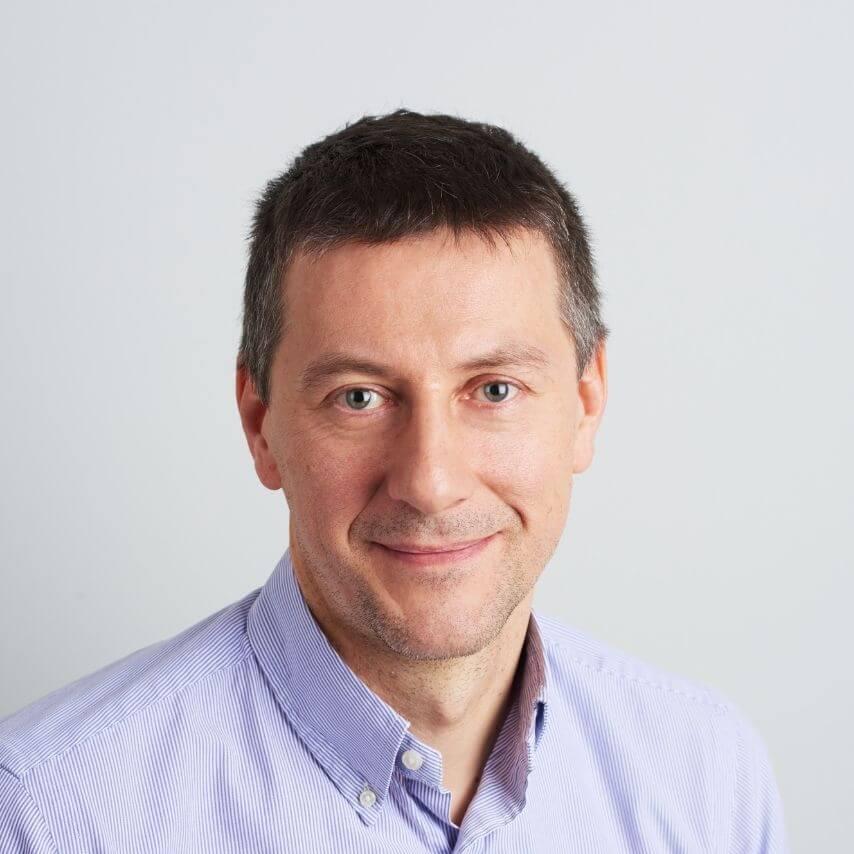 Wojciech Głąbowski - ginekolog zeSzczecina